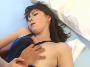 Yaya Kouzuki in The Teacher Teaches Tube Cup 0619