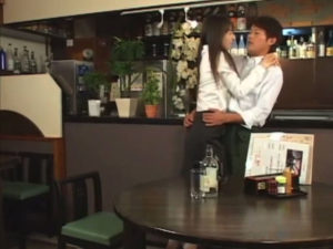 Yaya Kouzuki in The Teacher Teaches Tube Cup 2326